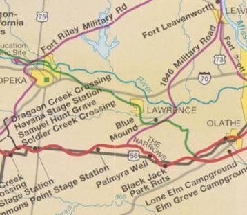 Official Santa Fe Trail ociation on